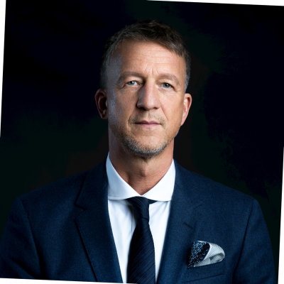 Joachim Hensch, Managing Director at Hugo Boss Textile Industries