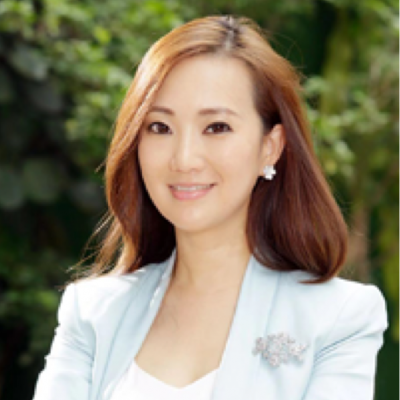 Charlene Ree, Founder and CEO at EternityX