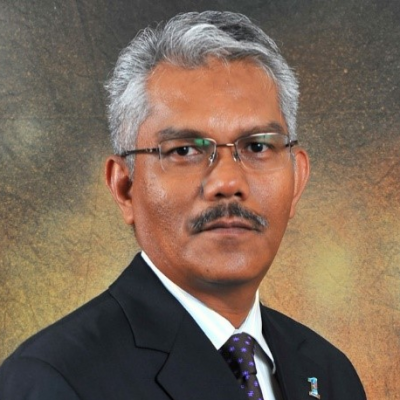 Zulkifly Md Said, Director General at Tourism Malaysia