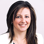 Michelle Azizi, Director Corporate Services at South Western Sydney LHD