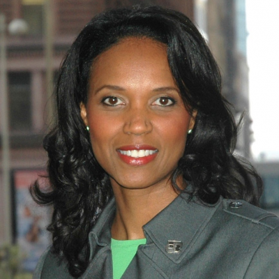 Ingrid Jacobs, Chief Diversity Officer at Eaton Vance