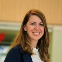 Merve Gezer, Global Head of Structural Heart Disease BU at Siemens Healthineers