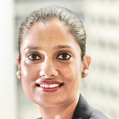 Bhawna Gandhi