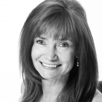 Nancy Everhart, Partner and Studio Principal at Little
