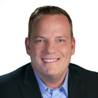 Brian Kordelski, Sales Director at AllSight