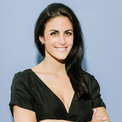Rachel Cohen, Co-Founder & Co-CEO at SNOWE