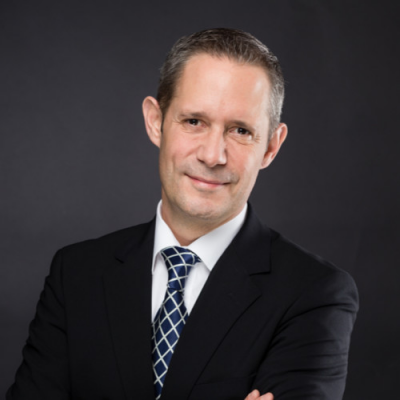 Reto Sahli, Global Intelligent Automation Lead at Mondelez International