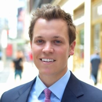 Bryan Farrell, Head of Sales at Liquidity Edge