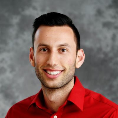 Kyle Koszuta, Experience Designer at Florida Hospital Innovation Lab