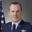 Brigadier General Darren Cole