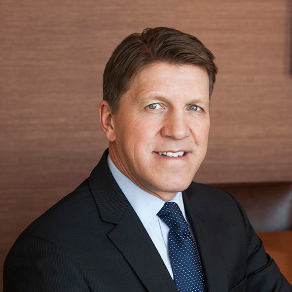 Stephen Hackett, Managing Director, Head Structured Finance Americas at Standard Chartered Bank