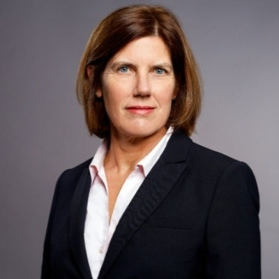 Ann Merchant, VP Supply Chain at Morphosys