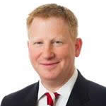 Adam Markson, Partner, Risk, Regulatory, Compliance and Finance at Accenture