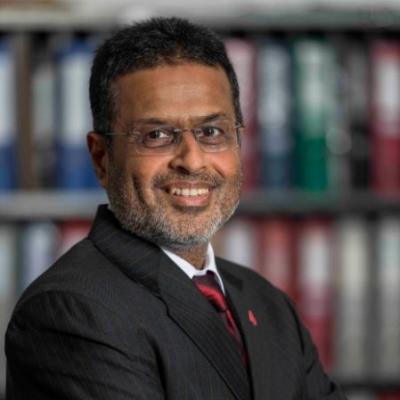 Vijay Maheshwari