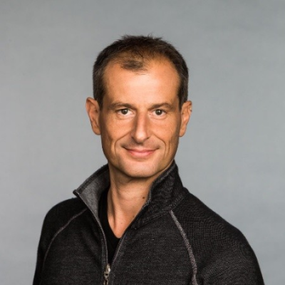 Paolo Bergamo, SVP and General Manager of Field Service Lightning at Salesforce
