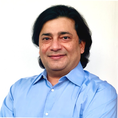 Jayesh Bhayani