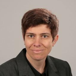 Dr. Susanne Ebel