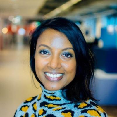 Tina Amirtha