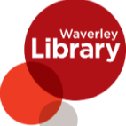 Jody Rodas, Manager, Library and Learning Futures at Waverly Library
