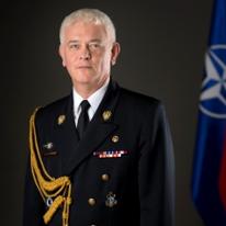 Rear Admiral (UH) Jarosław Ziemiański