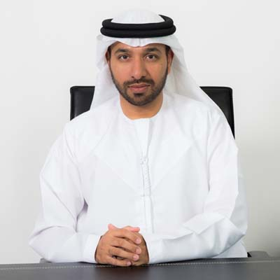 H.E. Saeed Mohamed AlNabouda