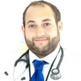 Dr. Vincent Rizzo