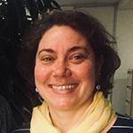 Sarah Dowe, Regional Partnerships Manager at NSW Rural Doctors Network