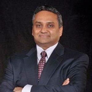 Ashok Kartham, Founder and CEO at Mize