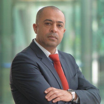 Mohamed Sadek, General Manager - MEA at Molnlycke Health Care
