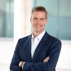 Markus Koehler, SVP, Supply Network Operations at Merck Group