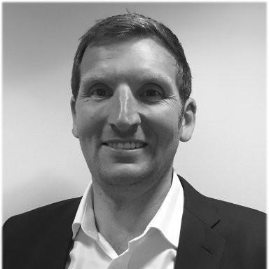Karl Henderson, Robotics Transformation Lead at Rabobank