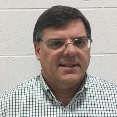 David R. Bratkowski, Project Engineer at General Motors