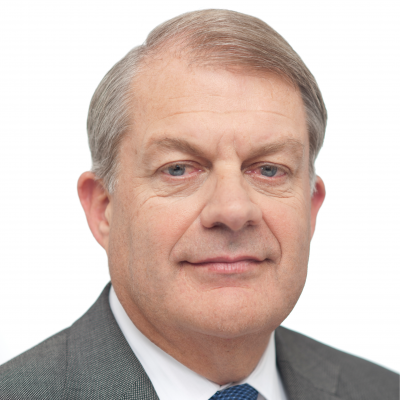 Sir Mark Boleat, Political Leader at City of London Corporation, 2012-17