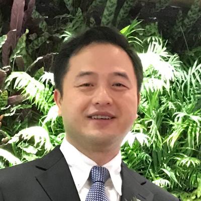 Yuqi Zhan
