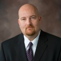 Gerry Hodson, Head of Procure-to-Pay at Wells Fargo Corporate Properties Group