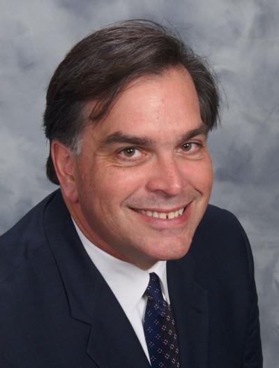 Gary Hutchinson