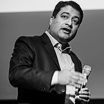 Abhijit Akerkar