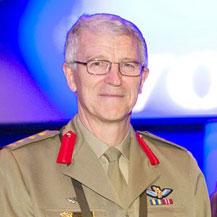 Brigadier Greg McGlone