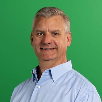 Steve Wietrecki, Chief Revenue Officer at Klaviyo