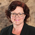 Paula Williscroft, Director People and Culture at Northern Sydney Local Health District