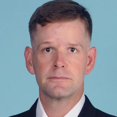 Colonel Warren Sponsler