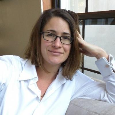 Naomi Waldron