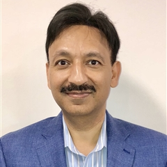 Gurpreet Singh, Director, eCommerce and CRM Systems at Omega Engineering Inc.