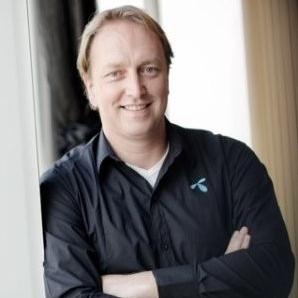 Tim Verouden