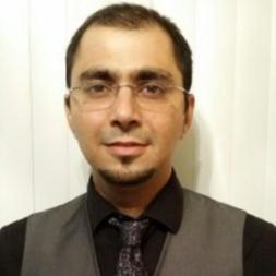 Ashish Jogeshwar