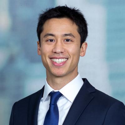 Spark Nakamura, Executive Director, Equity Trading at JP Morgan Asset Management
