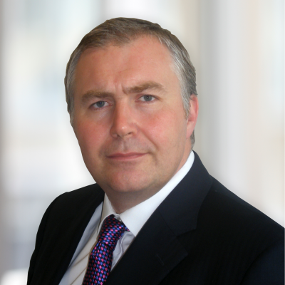 Lee Sanders, Head of FX and FI Dealing at AXA Investment Managers