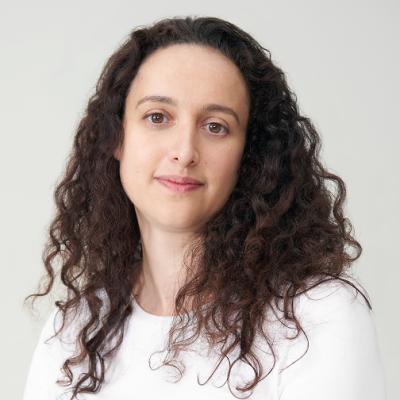 Polina Veksler, CEO at Universal Standard