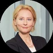 Barbara Kleehaupt-Roither, Head of Siemens Shared Services Platform at Siemens