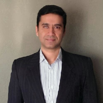 Praveen Reddy, Head of Enterprise Technology and Information Architecture at Voya Financial